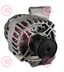 CAL30216 FRONT MARELLI Type 12V 105Amp