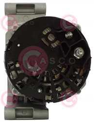 CAL30220 BACK MARELLI Type 12V 120Amp PFR6