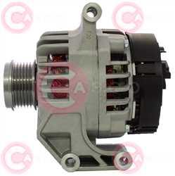 CAL30220 SIDE MARELLI Type 12V 120Amp PFR6