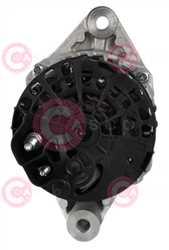 CAL30221 BACK MARELLI Type 12V 100Amp PFR6