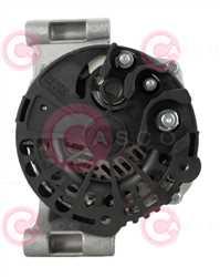 CAL30237 BACK MARELLI Type 12V 120Amp PFR6