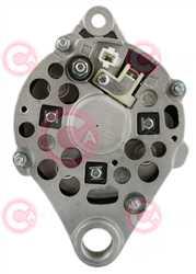 CAL30240 BACK MARELLI Type 12V 45Amp