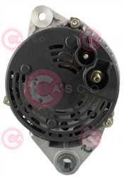 CAL30243 BACK MARELLI Type 12V 85Amp PR5