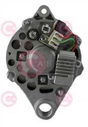 CAL30603 BACK MARELLI Type 24V 55Amp