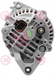 CAL32105 BACK MANDO Type 12V 90Amp PR4
