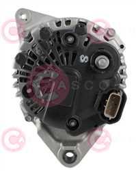 CAL32107 BACK MANDO Type 12V 95Amp PR4