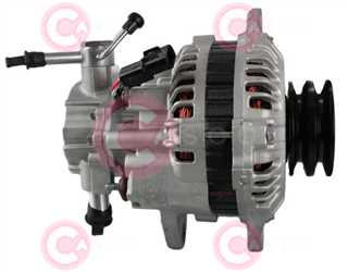 CAL32113 SIDE MANDO Type 12V 90Amp DP2