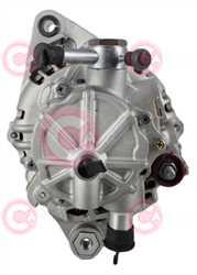CAL32115 BACK MANDO Type 12V 110Amp PFR7