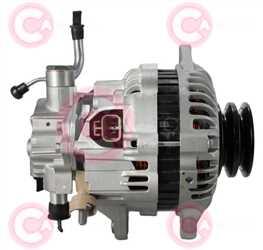 CAL32147 SIDE MANDO Type 12V 75Amp DP2