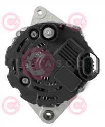 CAL32149 BACK MANDO Type 12V 70Amp PR4