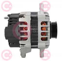 CAL32149 SIDE MANDO Type 12V 70Amp PR4