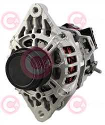 CAL32154 FRONT MANDO Type 12V 70Amp PFR5