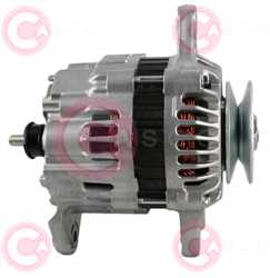 CAL35186 SIDE MITSUBISHI Type 12V 50Amp PV1