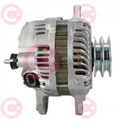 CAL35240 SIDE MITSUBISHI Type 12V 120Amp DP2
