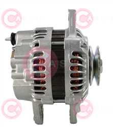 CAL35338 SIDE MITSUBISHI Type 12V 50Amp PV1