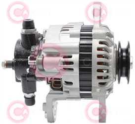 CAL35608 SIDE MITSUBISHI Type 24V 35Amp PV1