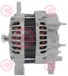 CAL35628 SIDE MITSUBISHI Type 24V 80Amp DP2