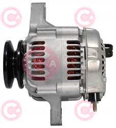 CAL40100 SIDE DENSO Type 12V 45Amp