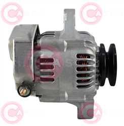 CAL40104 SIDE DENSO Type 12V 40Amp PV1