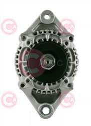 CAL40107 FRONT DENSO Type 12V 45Amp