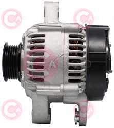 CAL40110 SIDE DENSO Type 12V 70Amp PR5