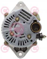 CAL40114 BACK DENSO Type 12V 80Amp PR6