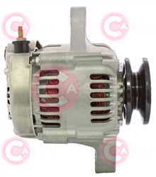 CAL40122 SIDE DENSO Type 12V 40Amp