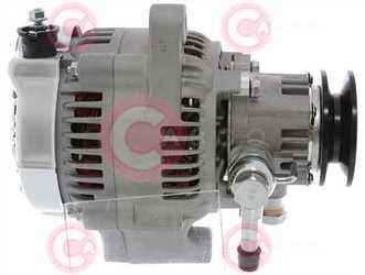 CAL40169 SIDE DENSO Type 12V 55Amp PV1