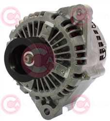 CAL40224 FRONT DENSO Type 12V 120Amp PR6