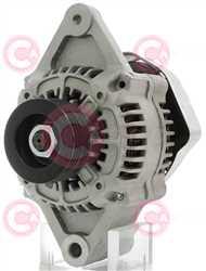 CAL40235 FRONT DENSO Type 12V 50Amp PR4