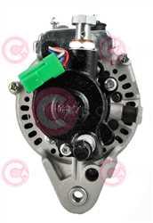 CAL40241 BACK DENSO Type 12V 50Amp