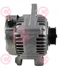 CAL40295 SIDE DENSO Type 12V 70Amp PR4