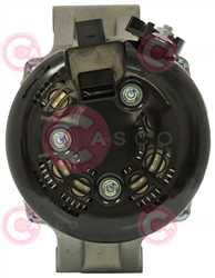 CAL40343 BACK DENSO Type 12V 170Amp PFR7