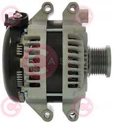 CAL40343 SIDE DENSO Type 12V 170Amp PFR7