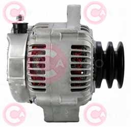 CAL40603 SIDE DENSO Type 24V 60Amp