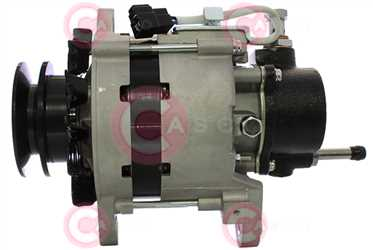 CAL40607 SIDE DENSO Type 24V 25Amp