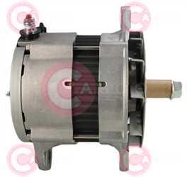 CAL40620 SIDE DENSO Type 24V 50Amp