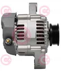CAL44107 SIDE DENSO Type 12V 60Amp PR4
