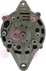 CAL45107 BACK NISSAN Type 12V 50Amp PV1