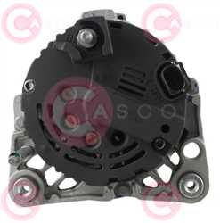 CAL45117 BACK NISSAN Type 12V 90Amp PR6