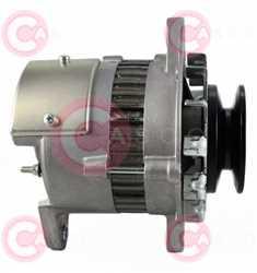 CAL50602 SIDE NIKKO Type 24V 20Amp PV1