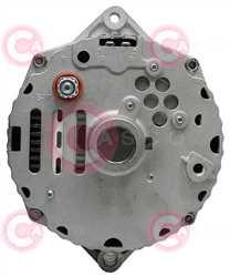 CAL60103 BACK DELCOREMY Type 12V 63Amp PV1