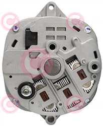 CAL60108 BACK DELCOREMY Type 12V 120Amp PR6