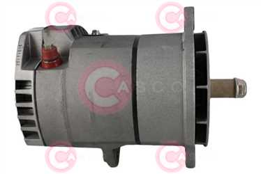 CAL60604 SIDE DELCOREMY Type 24V 50Amp