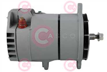 CAL60605 SIDE DELCOREMY Type 24V 75Amp