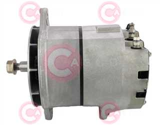 CAL60610 SIDE DELCOREMY Type 24V 85Amp