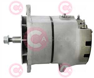CAL60611 SIDE DELCOREMY Type 24V 100Amp
