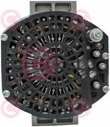 CAL60620 BACK DELCOREMY Type 24V 275Amp