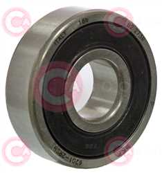 CBE58115 DEFAULT SKF Type 12mm 32mm 10mm