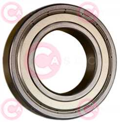 CBE58122 DEFAULT SKF Type 50mm 90mm 20mm
